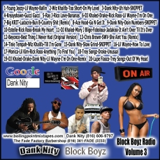 Block Boyz Radio 3-Cover