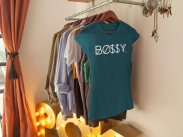 T-Shirt-Hanging-From-a-Rack-at-a-Store